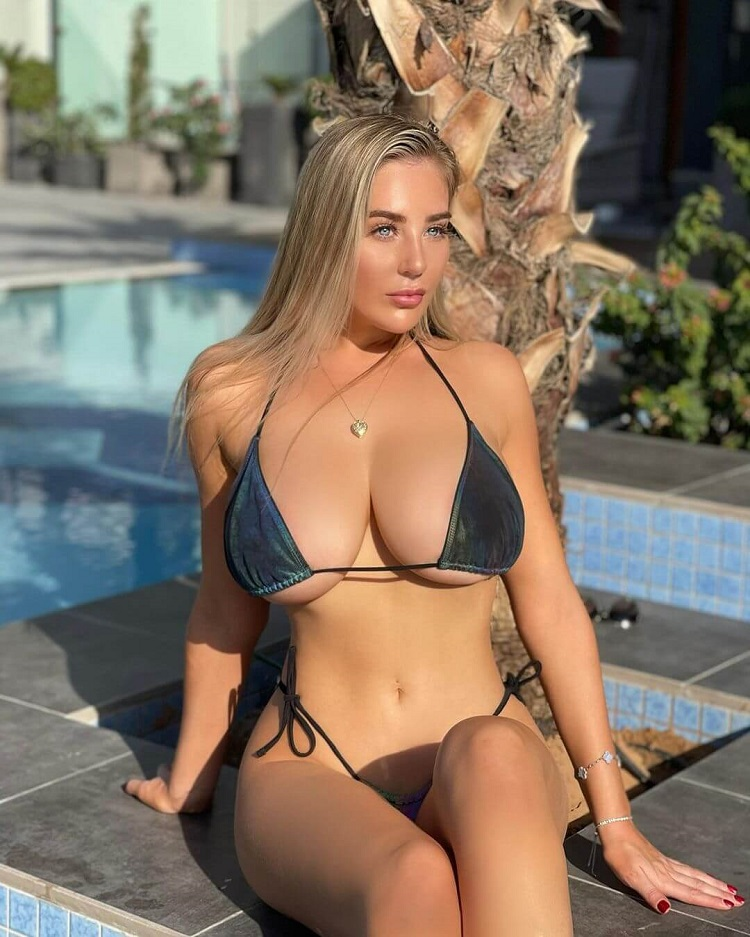 Bethany Lily April sexy pictures and photos